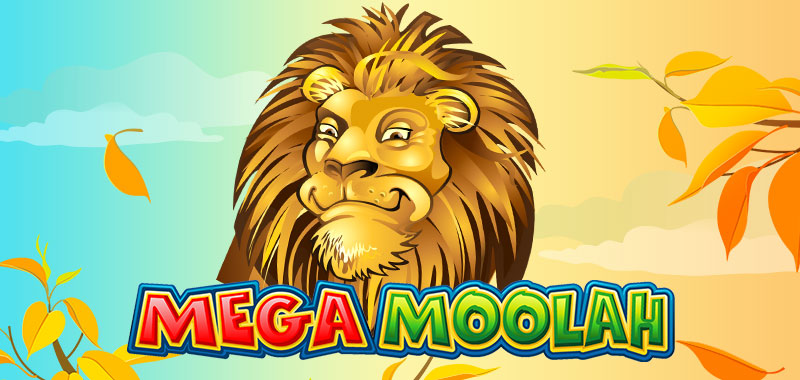 Mega Moolahオンラインスロット
