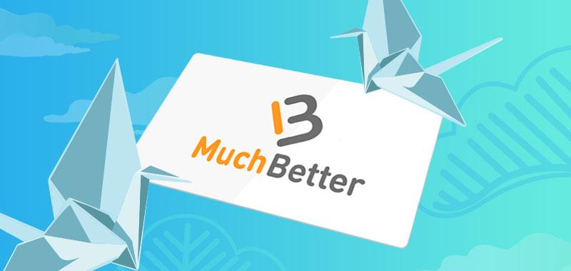 MuchBetter Deposit